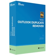 Stellar Outlook Duplicate Remover for Windows (1 User) [Download]