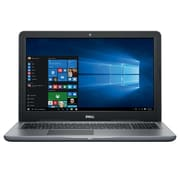 "Dell i5567-5274GRY 15.6"" Laptop Computer (Intel i5, 256 GB SSD, 8 GB, Windows 10, Intel® HD graphics 620)"