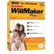 Nolo Quicken WillMaker Plus 2017 (1 User) [Download]