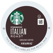 Keurig® K-Cup® Starbucks® Italian Roast Coffee, 16 Count
