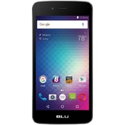 BLU Diamond M D210U Unlocked GSM Quad-Core Android Phone - Blue
