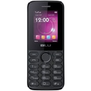 BLU Tank Plus T332 Unlocked GSM Phone - Black
