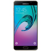 Samsung Galaxy A7 A710M Dual-SIM 4G LTE Octa-Core Phone w/ 13MP Camera - Gold