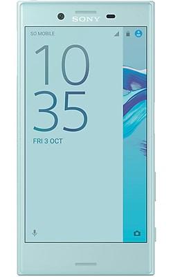 Sony Xperia X Compact F5321 32GB Unlocked GSM 4G LTE Hexa-Core Phone w/ 23MP Camera - Mist Blue 2638522