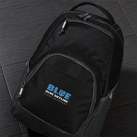 Custom Backpacks Small Quantity