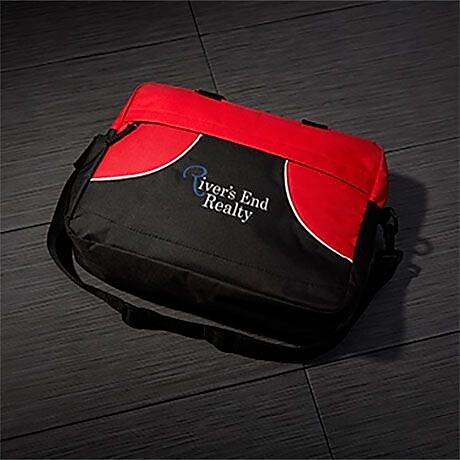 Custom Briefcases & Messenger Bags Small Quantity