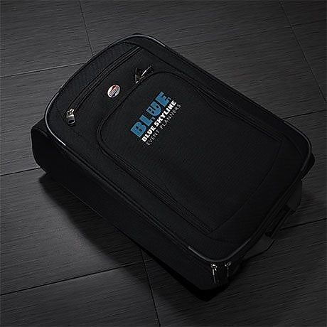 Custom Luggage Small Quantity