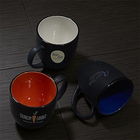 Custom Mugs Small Quantity