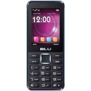 BLU Tank 3 T430X Unlocked GSM Phone - Blue