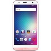 BLU Dash XL D710U Unlocked GSM Quad-Core Phone - Rose Gold
