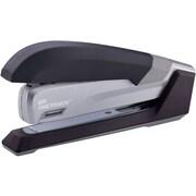 Staples® One-Touch® Professional Desktop Stapler, Fastening Capacity 25 Sheets, Black/Silver