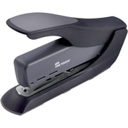 Staples® One-Touch® Heavy Duty Stapler, Fastening Capacity 60 Sheets, Black/Gray
