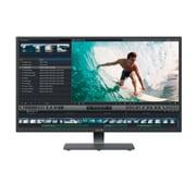 "Seiki Pro SM40UNP 40"" 4K Ultra HD LED-Lit Monitor"