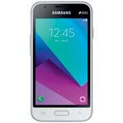 Samsung Galaxy J1 Mini Prime J106B Unlocked GSM Dual-SIM Quad-Core Phone - White