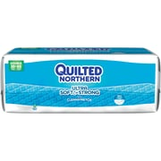Quilted Northern Ultra Soft & Strong, 2-Ply, 30 Rolls/Case (963795)