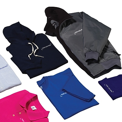 Promotional Products - Apparel