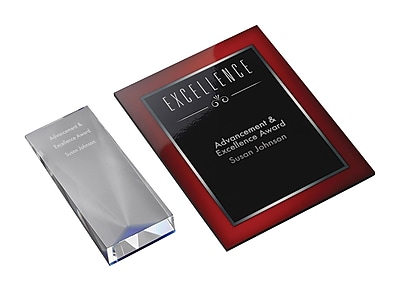 Promotional Products - Awards