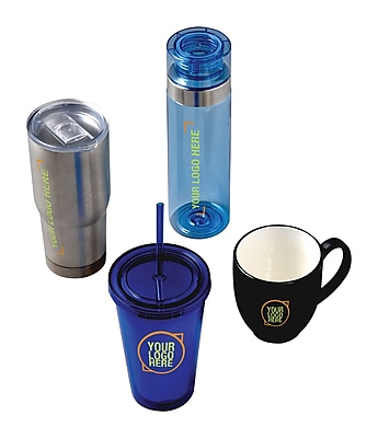Promo Products - Drinkware