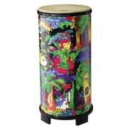 Remo Kids Percussion Tubano, Rainforest