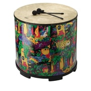 """Remo Kids Percussion Gathering Drum, 21"""" X 22"""""""