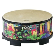 """Remo Kids Percussion Gathering Drum, 8"""" X 18"""""""