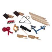 Westco Early Learning Rhythm Kit