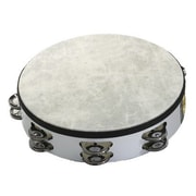 Remo Fiberskyn Double Tambourine 10""