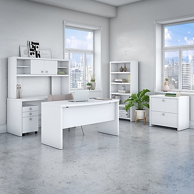 Kathy Ireland Office® by Bush® - Collection Bush Business Furniture Echo