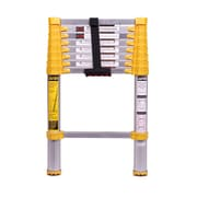 Xtend+Climb® 8.5' Aluminum Home Series 750P Telescoping Ladder