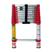 Xtend+Climb® 10.5' Aluminum Home Series Telescoping Ladder