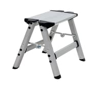 "Xtend+Climb® 13"" Aluminum Ultralight FT1 Step Stool"