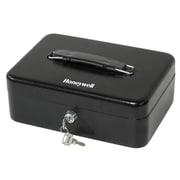 Honeywell Key Lock Cash Box (6112)