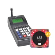 LRS Pro Guest Paging Systems