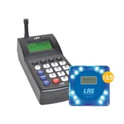 LRS Guest Messaging Paging System, 15/Kit