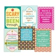 Message Press Birthday Greeting Card Assortment