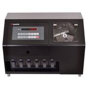 Cassida® C900 HD Coin Counter/Sorter, Black