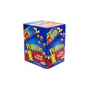 Planters Salted Peanuts, 1.75 oz, 18 Count