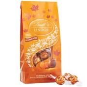 Lindor Pumpkin Spice Milk Chocolate (L003028)