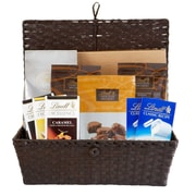 Lindt Chocolate Deluxe Gift Collection (8437-M)