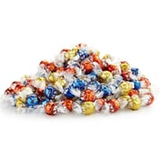 Lindor Assorted Chocolate Truffles, 550ct (L001559)