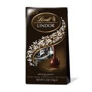 Lindor Extra Dark Bag 6ct  (L002950)