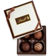 Lindt Gourmet Truffles Sampler Box (2307)