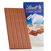 Classic Recipe Milk Chocolate Pretzel Bar 12ct (A0004878)