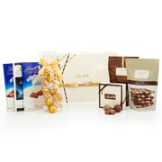 Lindt Chocolate Specialties Gift Box (8434-M)