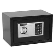 Honeywell 0.37 cu.ft. Digital Lock Approved Firearms Security Safe (5301DOJ)