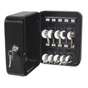 Honeywell Key Lock Convertible Cash & Key Box (6111)