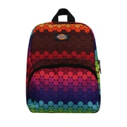 Dickies Mini Festival Backpack, Rainbow Dots (I-00364-964)