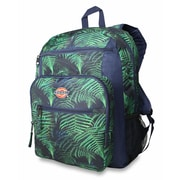 Dickies Double Deluxe Backpack, Fern Print (I-27094-335)