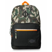 Dickies Studey Hall Backpack, Camo Black (I-00175-829