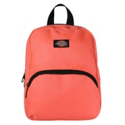 Dickies Mini Festival Backpack, Neon Coral (I-00364-820)